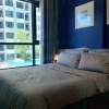 For Rent The Base Central Pattaya by Sansiri Type 1 Bedroom, Room Area 29.7m2,